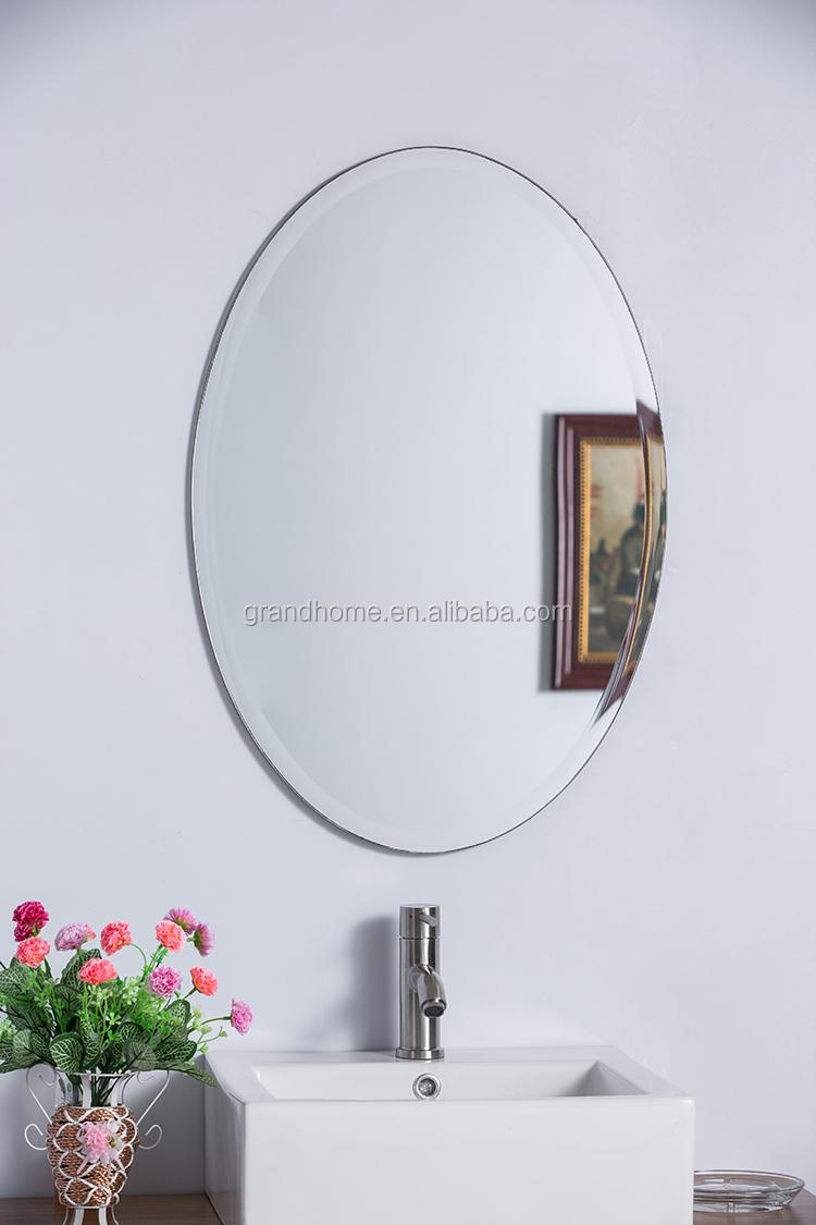 Miroir meubles décoratifs grand mur miroirs vente, 2015 chine pas ...
