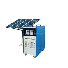 800w cheap home solar panel power generator kit