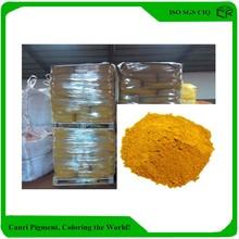 colour powder iron oxide yellow fe2o3 iron oxide paint
