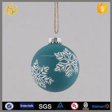 Hot sell glass christmas ball,christmas ball blown glass,hanging glass ball