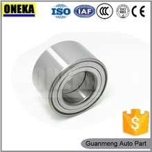 wheel hub bearing DAC35660037 hyundai car parts