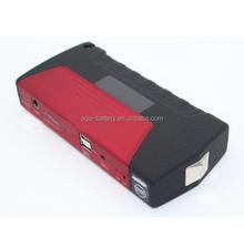 GHB car emergency starter power 12000mAh Mini multifunctional portable car jump starter