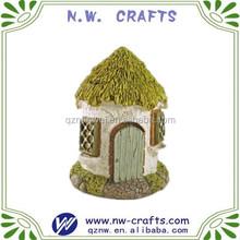 Fashion lovely hotsale garden fairy houses wholesale