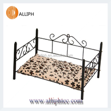 Customized pet bed Deluxe dog bed