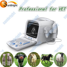2015 high quality CE medical scanner for animal / ultrasound facility