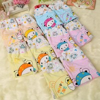 Little Girls Boxer Briefs Children Underwear Soft Fabric Kids Underwear Wholesale Children In Underwear Pictures