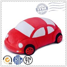 2015 lowest price cute cars plush toy