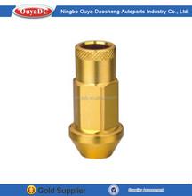 Hot china products wholesale wheel lug nut caps