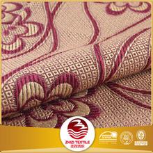 Most popular China supplier Beautiful decorative classic fabric sofa