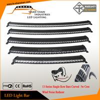 """led light bar 40"""" 180watt super slim led light bar"""