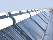 Commerical Solar Hot Water Projects