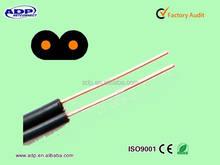 outdoor drop wire rolls 2x18 AWG 300 Meter