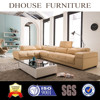 Dhouse Brazil Imported Leather Sofa Livingroom Furniture DH1088
