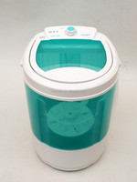 cheap price MP-20A mini washing machine with spining