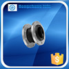 virbation absorcing neoprene/epdm expansion joint single sphere rubber bellows