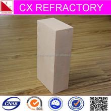 Good quality high alumina insulating bricks