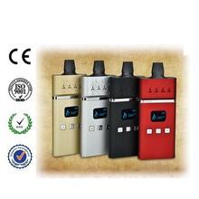 2015 Taitanvs Newest Product e Cig VS2 rechargeable electronic cigarette hookah