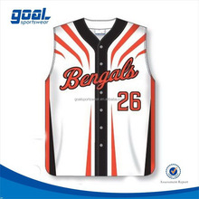 Most popular college professional baseball tops
