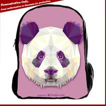 Wholesale colorful custom backpack animals rucksack bags