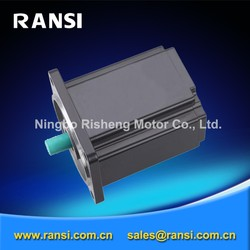 80% Efficiency and Permanent Magnet Construction 400W bldc motor