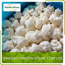 mytest fresh frozen cauliflower floret