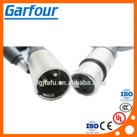 3PIN DMX Cable Male to Female/Professional 3-pin DMX Cables