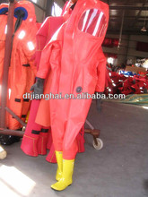 RHF-I CCS Simplified Chemical Protective Clothing