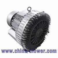 inflatable sky dancer air blower vacuum pump