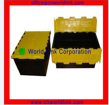 370mm Height Nestable Box Safety