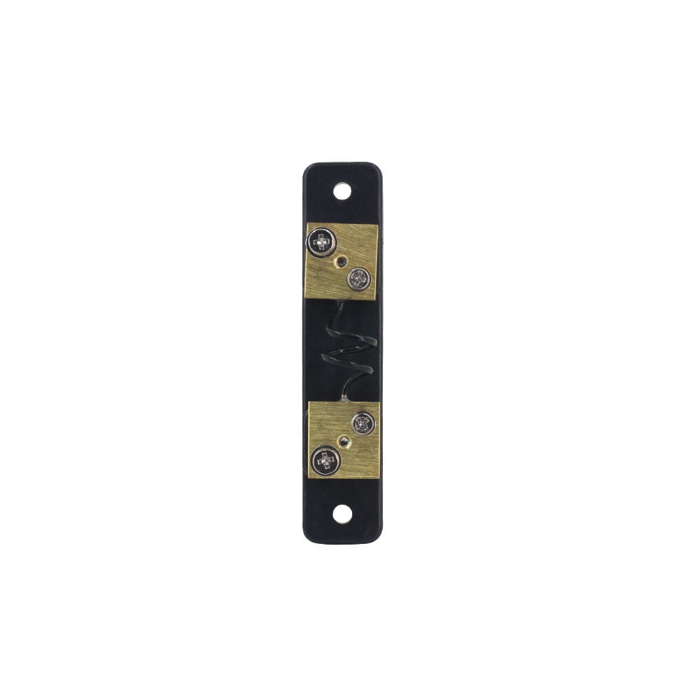 Sıcak Satış Akım Şant FL-2 elektrikli ampermetre şant akım dc şant 2-1000A