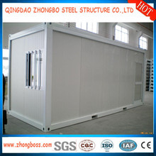 china construction prefab shipping container homes for sale