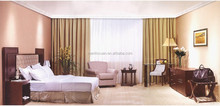 hotel bedroom furniture set make in Foshan XY0735
