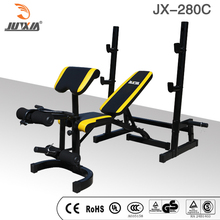 smith exercise weight bench