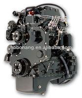 4-cylinder Diesel Engine for sale 80HP-130HP