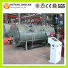 Advanced Automatic Control Level Industrial Oil Fired Steam Boiler, Oil Steam Boiler Price