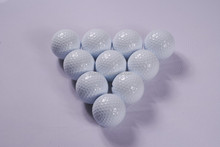 Personalized Golf Balls Driving Range Golf Products