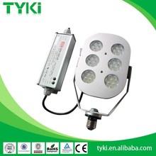 High power Meanwell driver retrofit LED lighting 80w CCT cool white 6000K