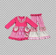 2015 winter wholesale cheap organic boutique 100% cotton baby clothing, carter's baby clothing ,newborn baby clothing