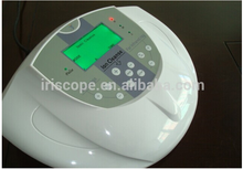 New Model Dual ion cleanse detox foot spa