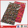 Colorful Printed Small Cloth Bags