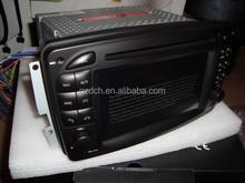 car gps dvd for for mercedes c-class w203 Viano/Vaneo/Vito/C-W203/A-W168//CLK-C209 /G-W463 WS-8802