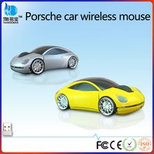 VMW-14 2.4Ghz Optical porsche Car Wireless Mouse