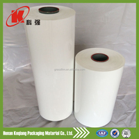 New products heat resistant coloured plastic silage film for agriculture