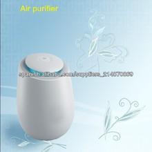 Home purificador de aire