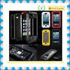 hot selling aluminum metal waterproof case for iphone 5c waterproof shockproof dustproof