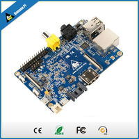 The Biggest-Selling Gigabit Ethernet Port, SATA Socket Banana Pi Far better than Raspberry Pi 10/100 Ethernet