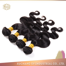 American market hot selling brazilian body wave hair extension online, premium now hair extensions in large stock