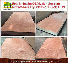 Triply Plywood,Commercial Grade Plywood