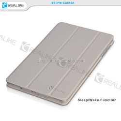 blank sublimation smart cover for ipad mini
