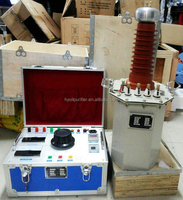 YDJ-Series AC Hipot Test Set (Power Frequency Withstand Voltage Test Set)